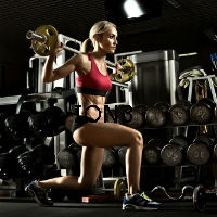 Burning Calories Effectively with workouts