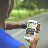 Motivating Apps to get more done