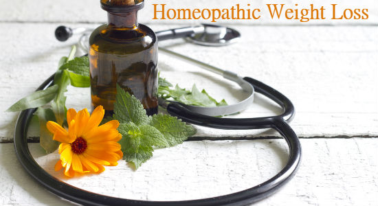 Homeopathic Weight Loss methods