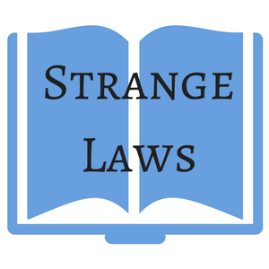 strange and unusual health laws