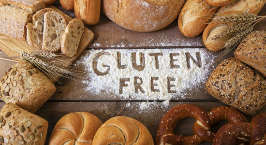Gluten-Free Diet Increase Diabetes risk