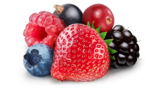 Best Sources of Antioxidants