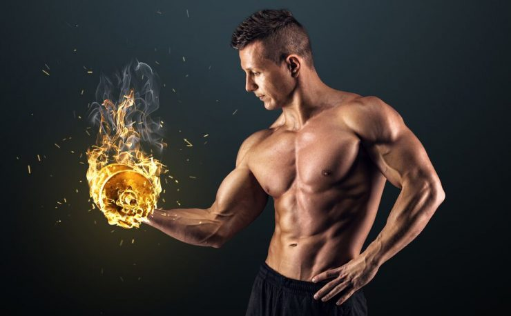 Enhance Your Workout with TRIMTHIN