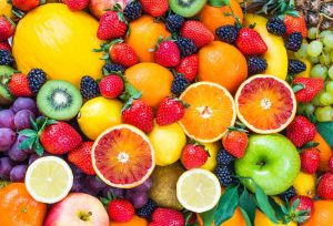High Water Content Foods for Hydration
