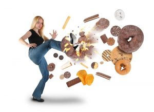 Tricks to Control Your Sweet Tooth