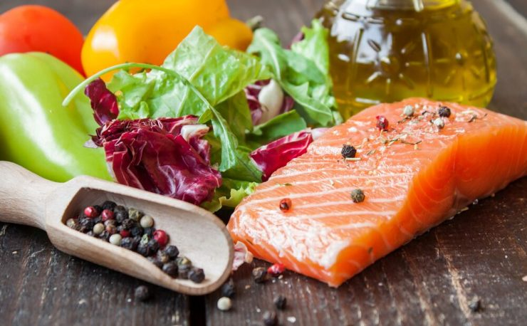 Mediterranean Diet to Eat Healthy